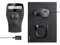 3Dconnexion 3DX-700058 SpaceMouse Enterprise Kit