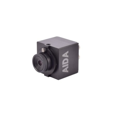 AIDA Imaging GEN3G-200 Compact HD 3GSDI Broadcast Camera