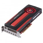 AMD 100-505632 FirePro W9000 Workstation Graphics Card