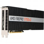 AMD 100-505722 Firepro S7150 X2 Graphics Card