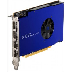 AMD 100-505940 Radeon Pro WX5100 Graphics Card