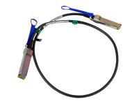 ATTO CBL-0128-003 Passive Copper 3 Meter Ethernet Cable