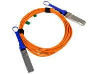 ATTO CBL-0310-005 Active Fibre QSFP 5 Meter Ethernet Cable