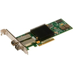 ATTO Celerity FC-322E Dual Channel FC Host Bus Adapter CTFC-322E-000