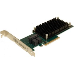 ATTO ExpressSAS H1208 8-Port Internal Host Bus Adapter ESAH-1208-000