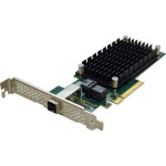ATTO ExpressSAS H1244 4-Port Host Bus Adapter ESAH-1244-000