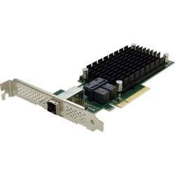 ATTO ExpressSAS H1248 4-Port External-8-Port Internal Host Bus Adapter ESAH-1248-000