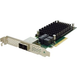 ATTO ExpressSAS H1288 8-Port External-8-Port Internal Host Bus Adapter ESAH-1288-000