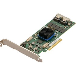 ATTO ExpressSAS R608 8 Port Internal Raid Adapter ESAS-R608-000