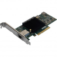 ATTO FastFrame NT11 Single Channel x8 PCIe 10Gb Ethernet RJ45 FFRM-NT11-000