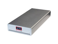 ATTO ThunderLink FC 2082 2-Port 20Gb Thunderbolt 2 to 2-Port 8Gb Fibre Channel TLFC-2082-D00
