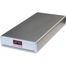 ATTO ThunderLink FC 2082 2-Port 20Gb Thunderbolt 2 to 2-Port 8Gb Fibre Channel TLFC-2082-D00