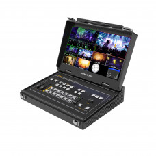 AVMATRIX HVS0402U 4CH HDMI Streaming Switcher