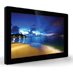 """AVNU Digital PF22H1B 22"""" All-In-One None Touch Display BrightSign Built-In"""