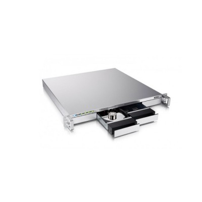 Akitio MD4 Low-Profile Rack Mount Chassis MD4-SU3JS-AKTU