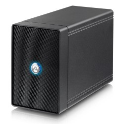 Akitio NT2 U3.1 Dual-Bay Raid Storage Enclosure
