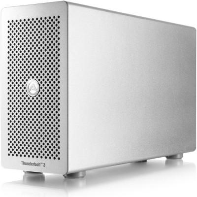 Akitio T3PB-T3DIS-AKTU Thunderbolt3 Expansion Box