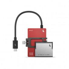Angelbird Match Pack 1TB SSD2go Blackmagic Design Pocket Cinema Camera 6K