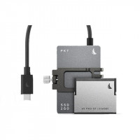 Angelbird Match Pack for Blackmagic Pocket Cinema Camera 4K 512GB SSD2go