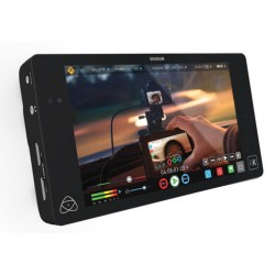 Atomos Shogun 4K ProRes RAW Capable 12G-SDI HDMI Monitor Recorder