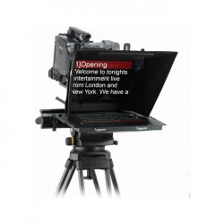 "Autoscript 15"" On Camera Prompter Folding Hood ELP15PLUS-S"