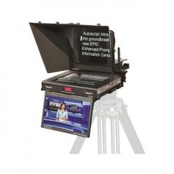 "Autoscript EPIC19-BLW-SDI2 19"" Dual Monitor Teleprompter System"
