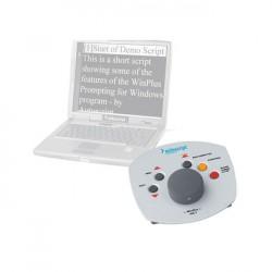 Autoscript HC1 OPTO 5 Button Desktop Control