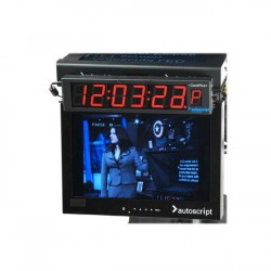 "Autoscript 19"" HD/SD SDI Widescreen LCD Monitor On-Air Kit W19HDSDI-OA"