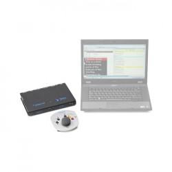 Autoscript WinPlus NX Ultra Newsroom Prompting Software System WP-NXU-SDI