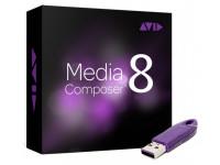Avid Media Composer Perpetual License Dongle 9935-65686-06