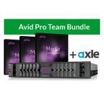 Avid Pro Team Bundle NEXIS PRO 9925-65413-00