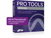 Avid Pro Tools Ultimate Perpetual License 9935-71832-00