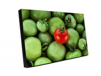 Barco OverView KVD5521B Ultra Narrow Bezel 55 Inch LCD Video Wall