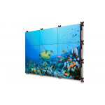 """Barco UniSee 8000 55"""" Bezel-Less Tiled LCD 1080p Display R9849347B"""