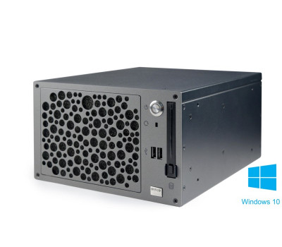 Barco UniSee Present UPW-210 Video Wall Controller