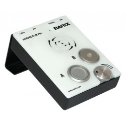 Barix Annuncicom PS1 Desktop IP Intercom Master Station