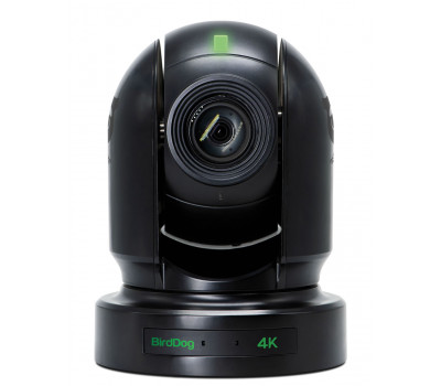 BirdDog Eyes P400 10-Bit NDI 4K Camera Black