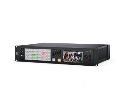 Blackmagic Design ATEM Constellation 8K Ultra HD Live Production Switcher