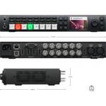 Blackmagic Design ATEM Television Studio HD SWATEMTVSTU/HD
