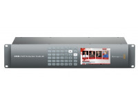 Blackmagic Design ATEM 2 M/E Production Studio 4K SWATEMPSW2ME4K