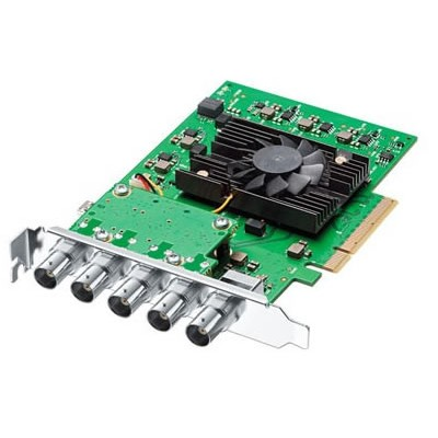 Blackmagic Design DeckLink 4K Pro