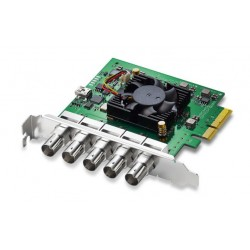 Blackmagic Design DeckLink Duo 2 BDLKDUO2