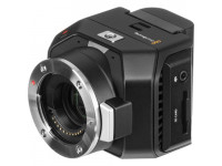 Blackmagic Design Micro Cinema Camera CINECAMMICHDMFT