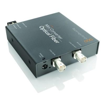 Blackmagic Design Mini Converter Optical Fiber 4K CONVMOF4K