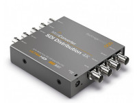 Blackmagic Design Mini Converter SDI Distribution 4K CONVMSDIDA4K