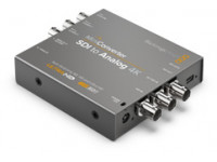 Blackmagic Design Mini Converter SDI to Analog 4K
