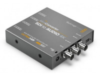 Blackmagic Design Mini Converter Audio to SDI 4K CONVMCAUDS4K
