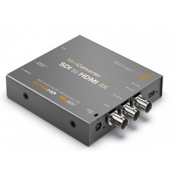 Blackmagic Design Mini Converter SDI to HDMI 4K CONVMBSH4K
