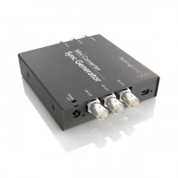 Blackmagic Design Mini Converter Sync Generator