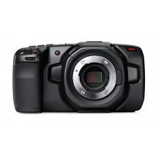 Blackmagic Design Pocket Cinema Camera 4K CINECAMPOCHDMFT4K